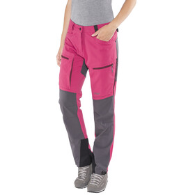 North Bend Trekk Pants Women pink